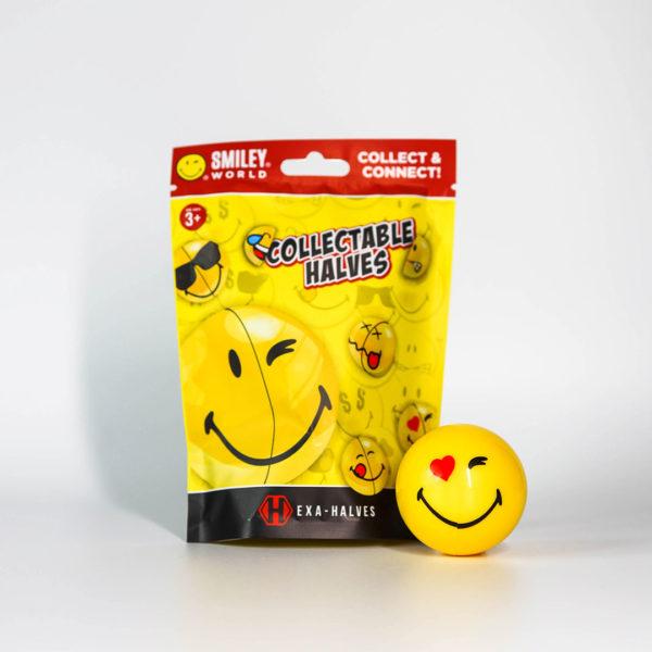 Smiley Halves Blind Bag
